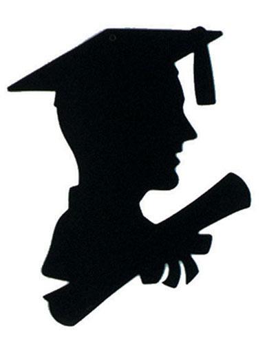 Graduation clipart printable Clipart art printable Download Graduation