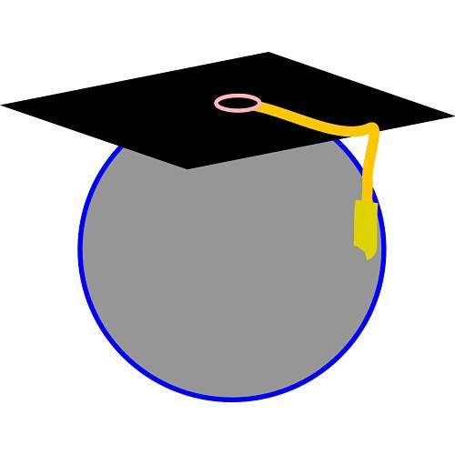 Graduation clipart printable Printable Graduation Free Download Free