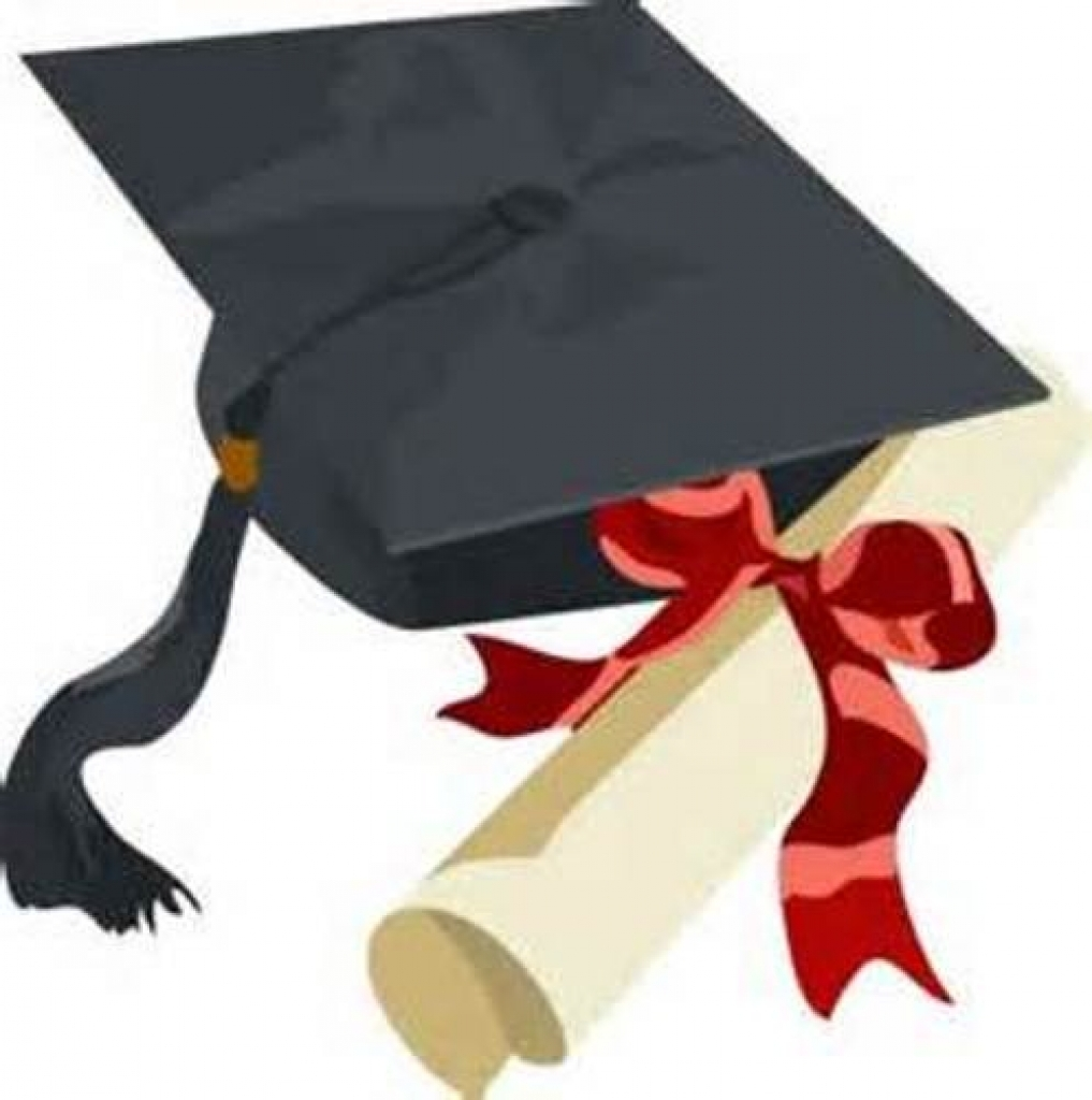 Graduation clipart prize giving Graduation best clipart ceremony within