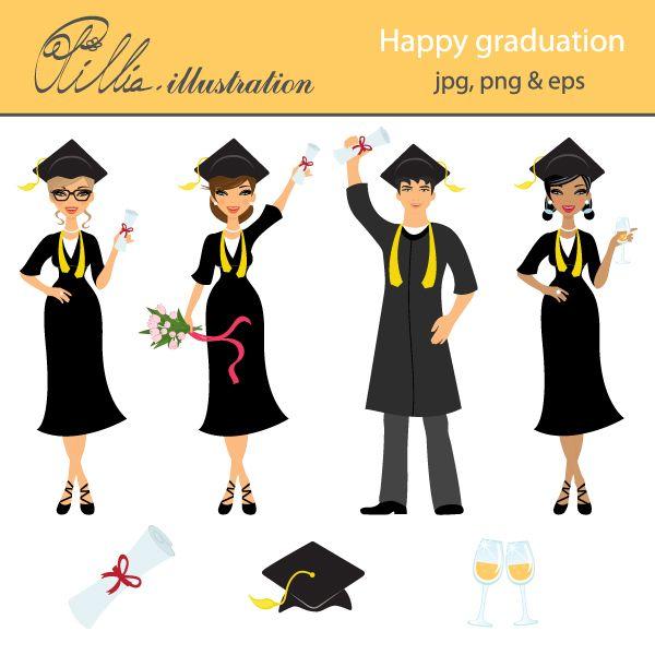 Graduation clipart prize giving 7 Graduates best 84 Printables
