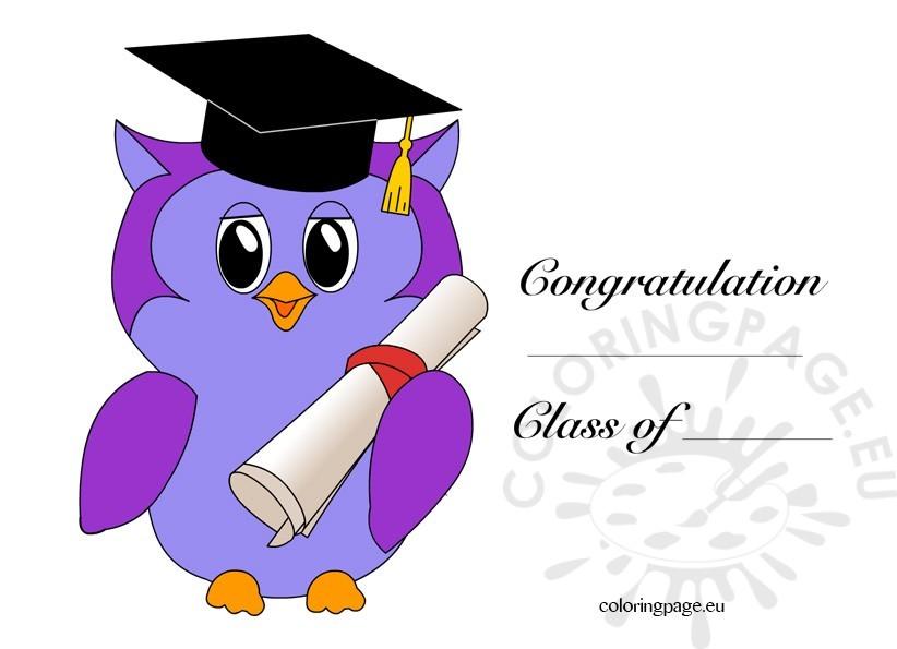 Owl clipart kindergarten Share: Page graduation Kindergarten owl