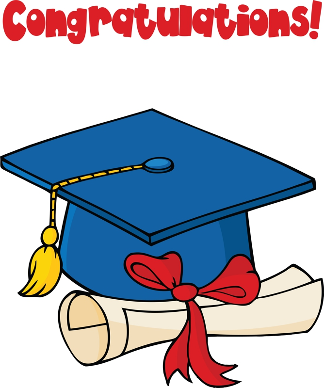 Graduation clipart recognition day #10