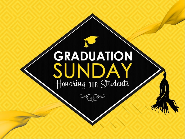 Graduation clipart recognition day #7