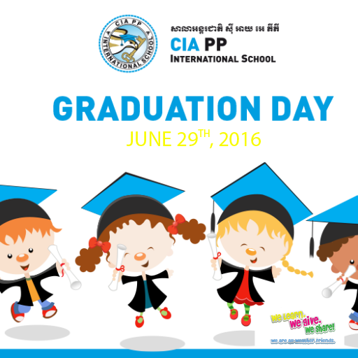Graduation clipart recognition day #8