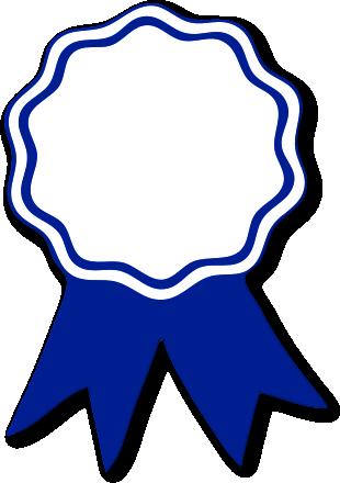 Ribbon clipart logo #15