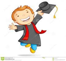 Graduation clipart sad Graduate com Sad clipartsgram Boy