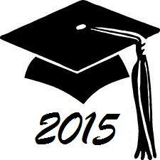 Graduation clipart shadow #12