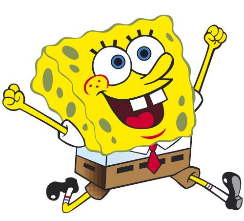 Teddy clipart spongebob #3