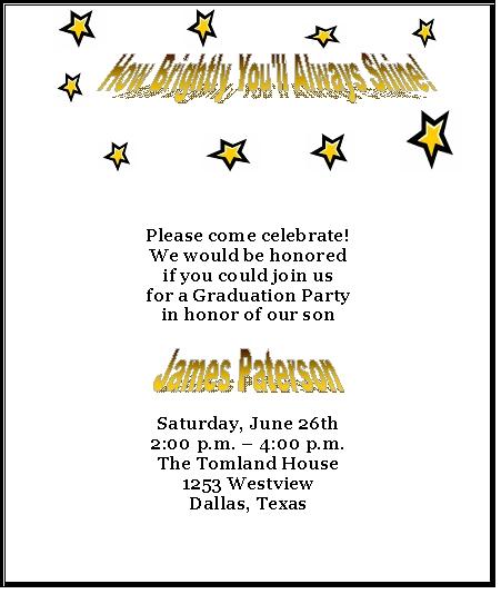 Graduation clipart stars Graduation Printables printables free Graduation