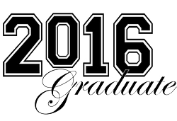 Graduation clipart the word Graduation Free Clip Geographics 2016