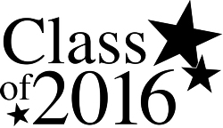 Graduation clipart the word Art 3 2016 by of