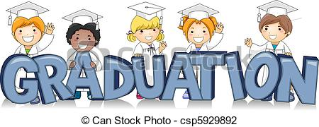 Graduation clipart the word Graduation Word Word Graduation Download