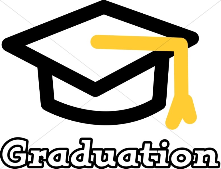 Graduation clipart the word Graduation Images Graduation Christian