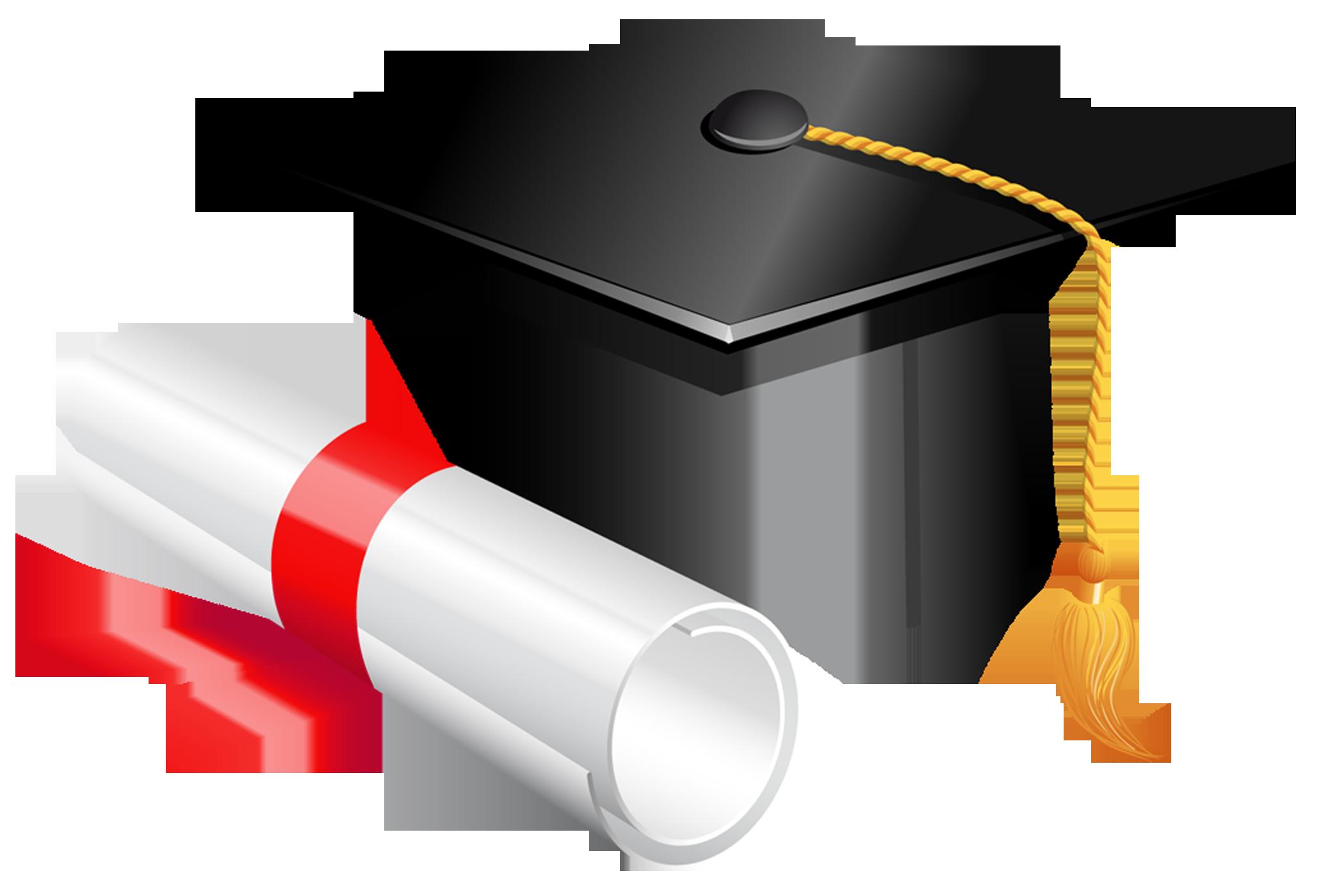 Arch clipart graduation Full Diploma Cap PNG size