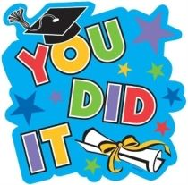 Graduation clipart you did it Graduation Let that 133 best
