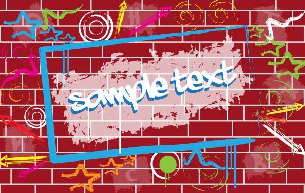 Graffiti clipart Graffiti Brick Wall Clipart Graffiti – Download Art Walls
