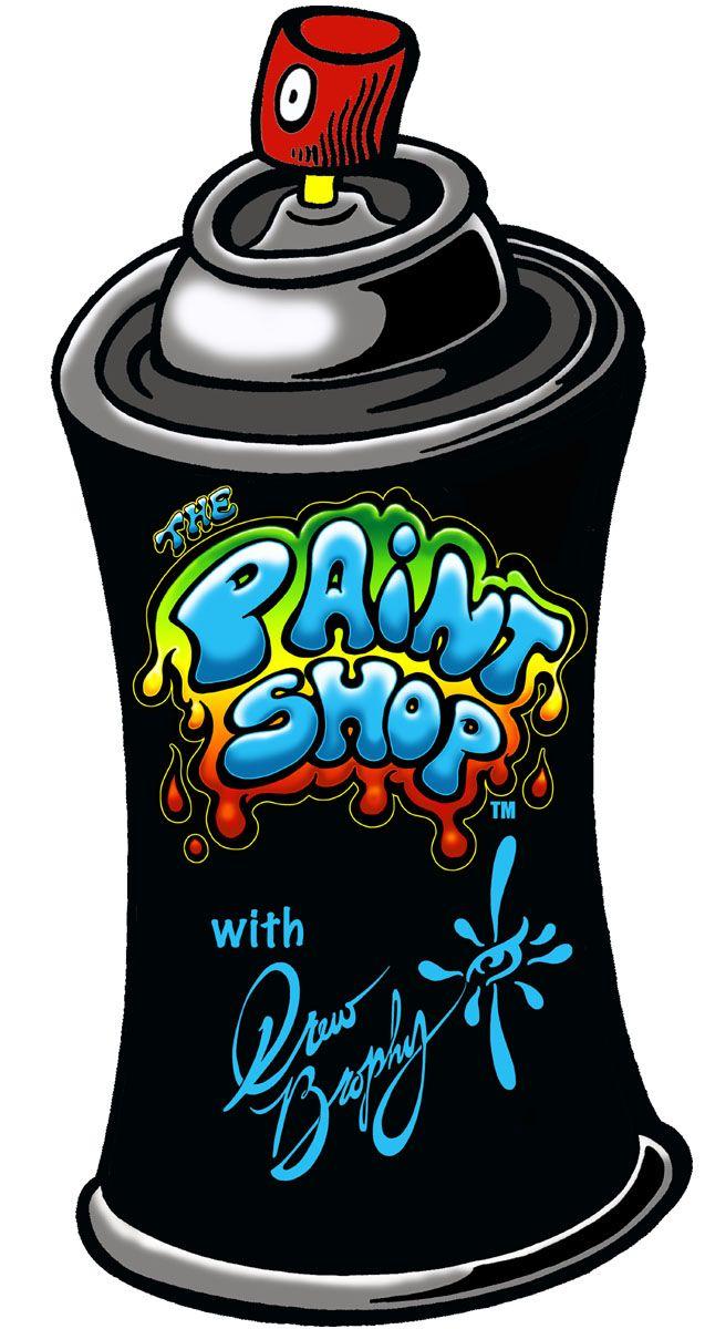 Graffiti clipart Graffiti Spray Can Clipart Paint Lifestyle  Free Cartoon