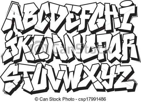 Lettering clipart graffiti Graffiti font 963 963 Graffiti