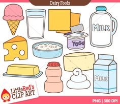 Grain clipart food group Food images Foods Dairy more
