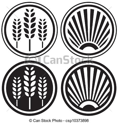 Grain clipart healthy food Grain Vectors grain Healthy Healthy