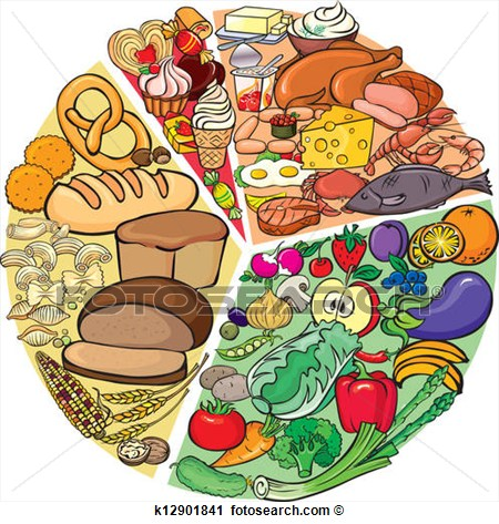 Grain clipart source carbohydrate #10