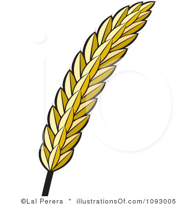 Grain clipart wheat farm Free Savoronmorehead Art Grain Free