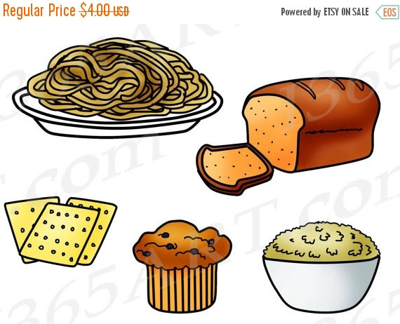 Grains clipart #14