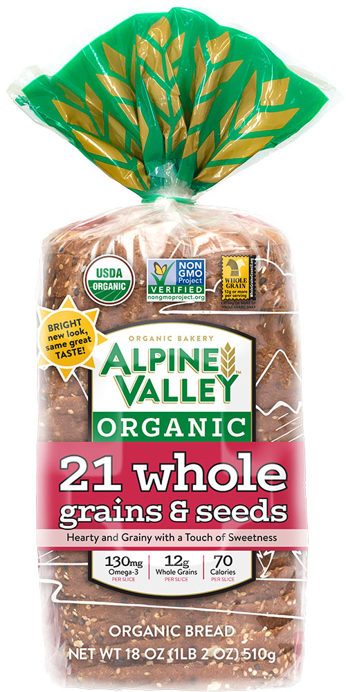 Grains clipart bakery Valley Bakery Grains & Whole