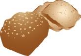 Grain clipart wheat bread Wheat ) Art Bread Graphics