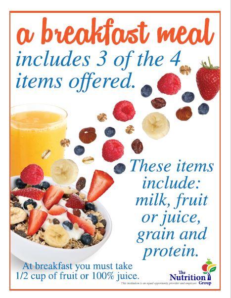 Grain clipart breakfast item / Services Welcome Food BREAKFAST