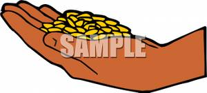 Grains clipart for kid Clipart a a Person's Clipart