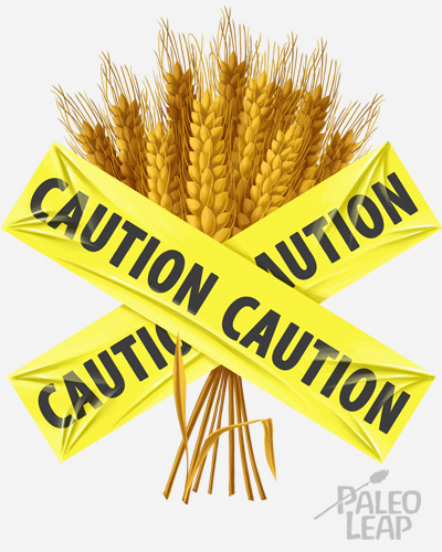 Grains clipart gluten With Leap Grains Wrong Is
