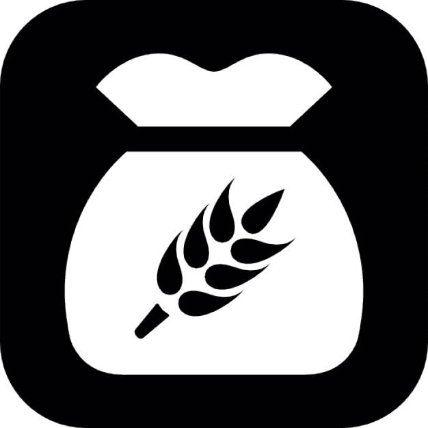 Grains clipart grain bag Bag grain Download Free grain