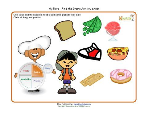 Grain clipart healthy food 88 Group for My a