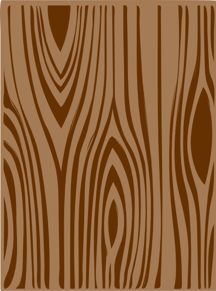 Texture clipart wood pattern #3