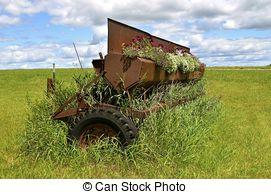 Grains clipart photography Box flower An  of