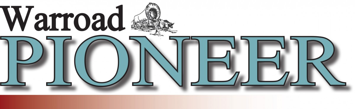 Grains clipart pioneer Higher Warroad Warroad Pioneer The