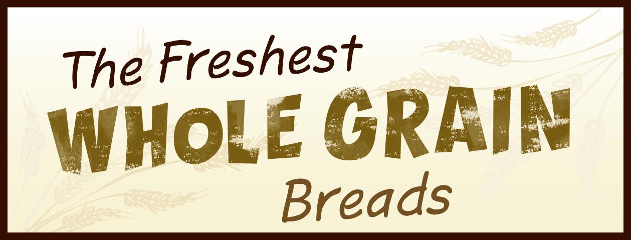 Grain clipart wheat bread We Co Nutrition Harvest Great