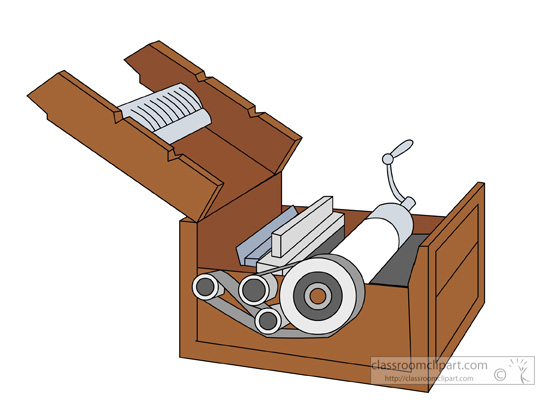 Gramophone clipart invention Inventor Free Graphics Kb Size: