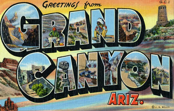 Grand Canyon clipart From Greetings Grand the Canyon