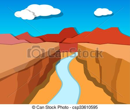 Grand Canyon clipart Grand canyon  in