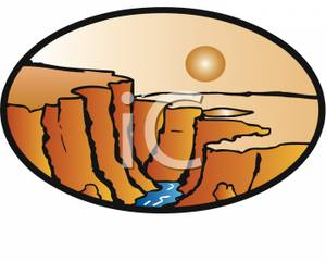 Canyon clipart plateau Image: on Canyon a Grand