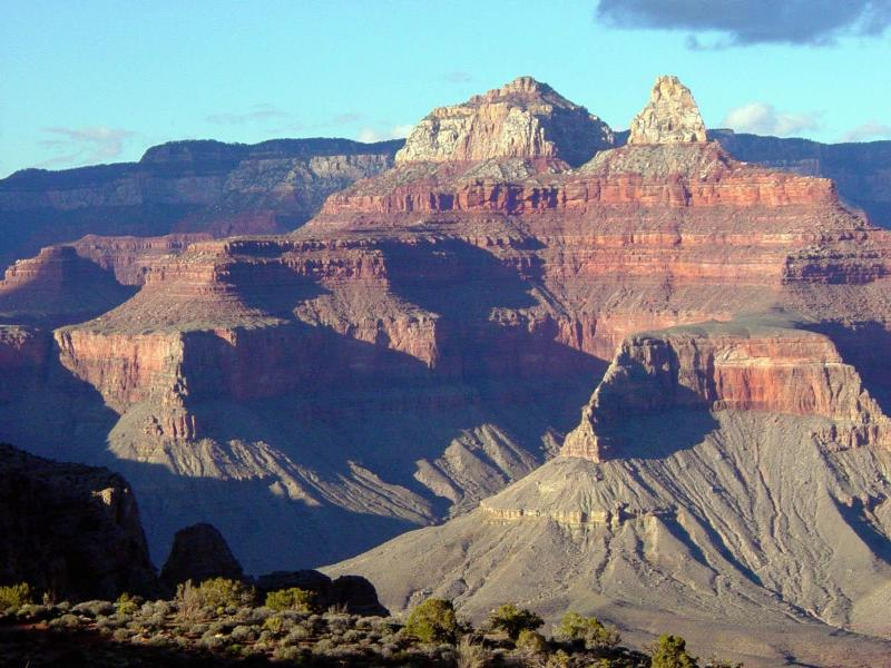 Grand Canyon clipart garnd (U the seen Temples on