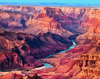 Grand Canyon clipart grans Canyon Canyon stitch cross Grand