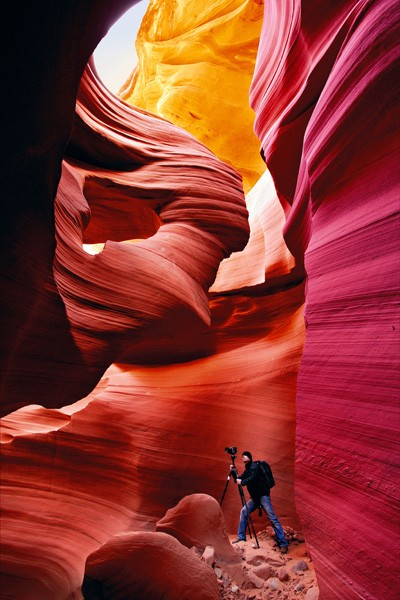 Grand Canyon clipart peter lik Day Discussion Appreciating Abraham my