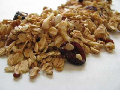 Granola clipart Clipart : Whiteley Creek granola