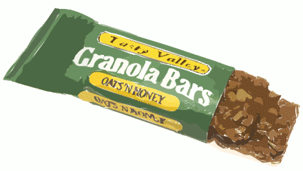 Granola clipart Clipart Clipart Download Granola Bar