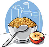 Granola clipart Cornflakes Jacket Teen Royalty Free