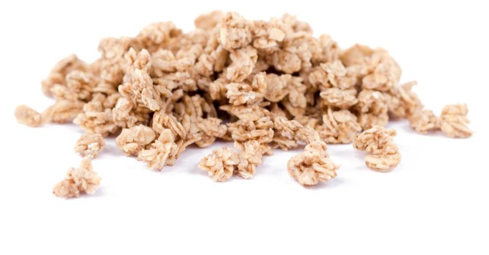 Granola clipart – Granola An error Grain