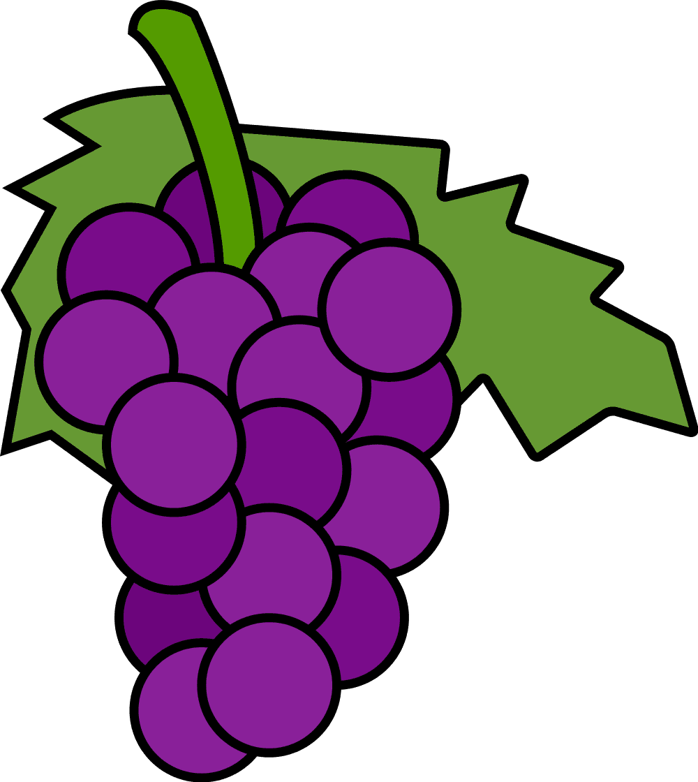 Grape clipart animated Animated Grapes Grapes The Clipart